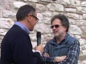 Sartori e Gubbio, il video della festa dei Ceri