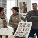 """""""Italian Stories"""" incontra a Gubbio l'esperienza di """"Arte Libro unaluna"""""""