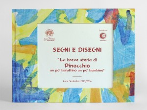 Segni e disegni: Pinocchio